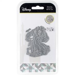 Disney  Die - Beauty & The Beast
