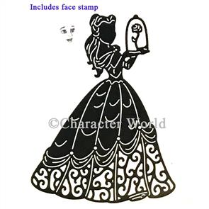 Disney  Die - Enchanted Belle