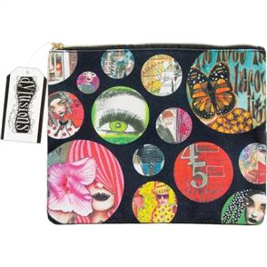 Ranger Ink Dyan Reaveley's Dylusions Large Accessory Bag
