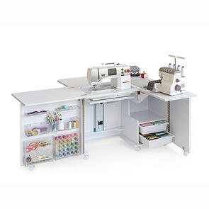 Tailormade  Sewing Cabinet - Eclipse MII