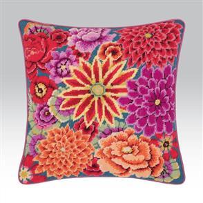 Ehrman Tapestry Kit - Full Bloom