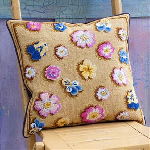Ehrman Tapestry Kit - Flowers in the Sand