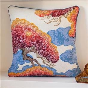 Ehrman Tapestry Kit - Yuzen Sunrise