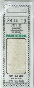 Madeira  Silk Floss