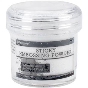 Ranger Ink Ranger Sticky Embossing Powder