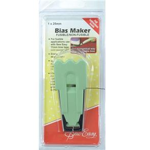 Sew Easy  : Bias Maker 25mm