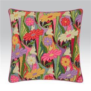 Ehrman Tapestry Kit - Anniversary Flowers