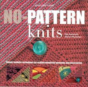 Milner Craft  No-Pattern Knits
