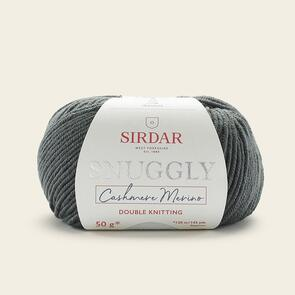 Sirdar Snuggly Baby Cashmere Merino DK, 50G