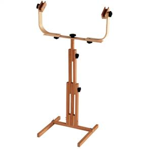 Frank A. Edmunds  Stitch Master Floor Stand