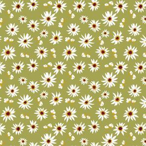 Poppie Cotton Farmgirls Unite - 54730 - Green City Bound - 105