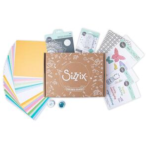 Sizzix Craft Box February Box - Butterfly Jar