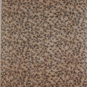 MISC  Floral Vines Taupe