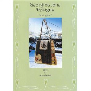 Georgina Jane Designs Springtime