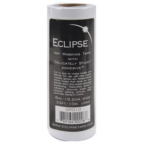 Eclipse Art Masking Tape Roll 10m