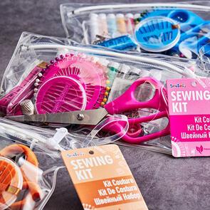 Trendy Trims  Sewing Kit