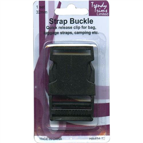 Trendy Trims  - Strap Buckles - 50mm