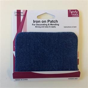 Trendy Trims  Iron On Patch
