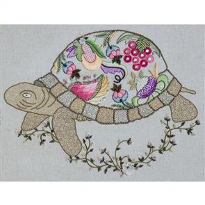 Hazel Blomkamp Crewel Creatures Print Pack - Norman