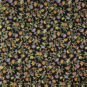 Hoffman Fabric  - Classic Influences - 817 Black