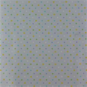 Handworks Fabric  - Homey Collection - 10085 Blue