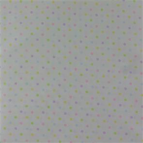 Handworks Fabric  - Homey Collection - 10085 White