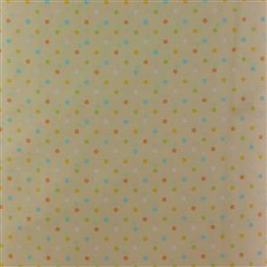 Handworks Fabric  - Homey Collection - 10085 Yellow