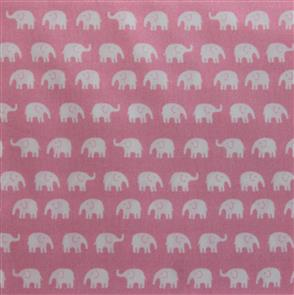 Handworks Fabric  - Homey Collection - 11724 Pink