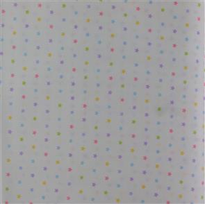 Handworks Fabric  - Homey Collection - 12989 White