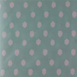 Handworks Fabric  - Homey Collection - 13060 Mint