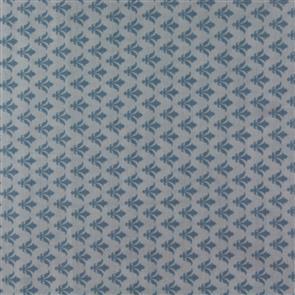 Hoffman Fabric  - Morris - 7584 Blue