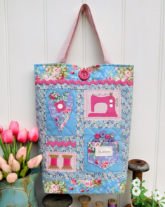 The Rivendale Collection  by Sally Giblin - Hilda's Haberdashery