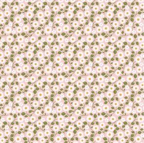 Poppie Cotton  Farmgirls Unite Collection - 54730 - Hippie Chick - 114