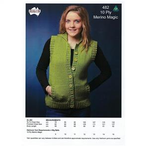 Heirloom  Pattern - 482