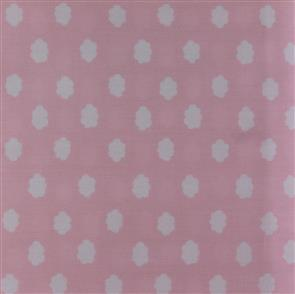 Handworks Fabric  - Homey Collection - 13060 Pink