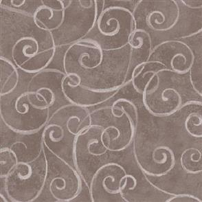 Red Rooster  Fabric - Ivory Kitchen - 25963-2