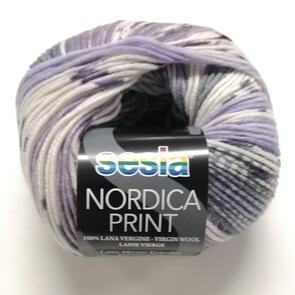 Sesia Nordica Print 8ply