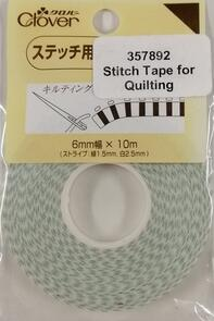 Clover  Stitch Tape for Quilting