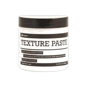 Ranger Ink Texture Paste 4oz Opaque Matte