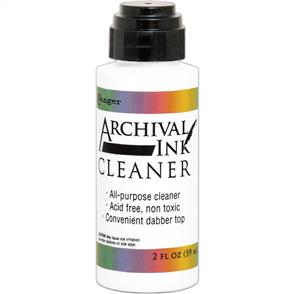 Ranger Ink Ranger Archival Ink Cleaner 2oz