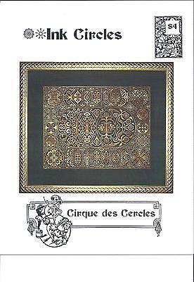 Ink Circles  Cirque des Cercles