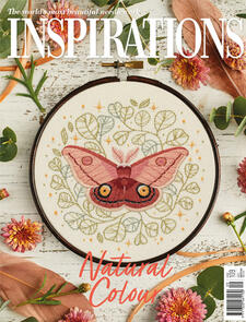 Inspirations Magazine - Issue 109
