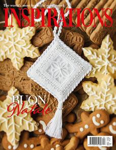 Inspirations Magazine Issue 112