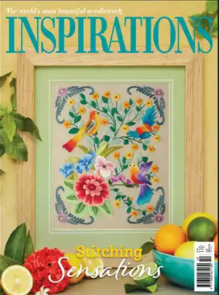 Inspirations Magazine - Issue #110