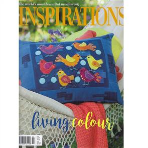 Inspirations Magazine - Issue 102