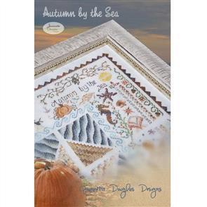 Jeannette Douglas Designs - Autumn by the Sea