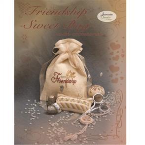 Jeannette Douglas Designs - Friendship Sweet Bag