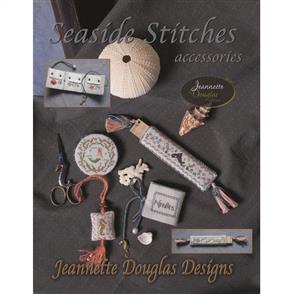 Jeannette Douglas Designs - Seaside Stitches Accessories