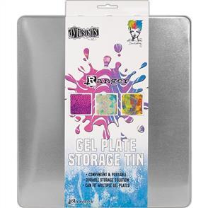 Ranger Ink Ranger Gel Plate Storage Tin