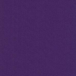 Robert Kaufman Kona Solids - 1301 Purple